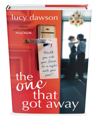 The One That Got Away Lucy Dawson