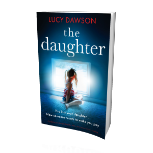 The Daughter Lucy Dawson